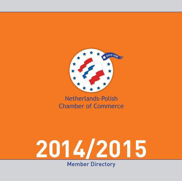 Members Directory 2014/2015
