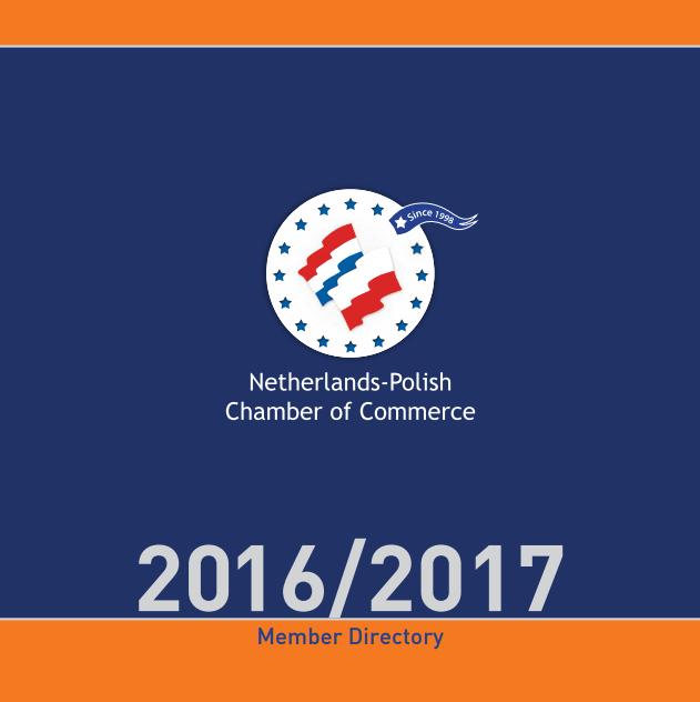 Members Directory 2016/2017