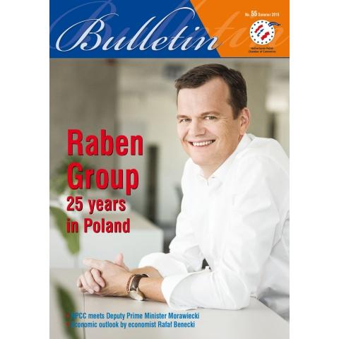 Bulletin 55 summer 2016