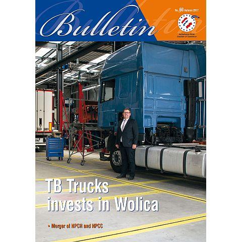 Bulletin No. 60 Autumn 2017