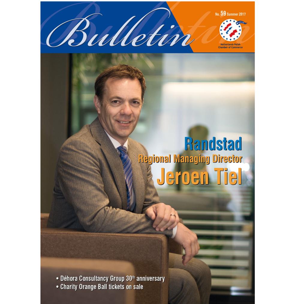 Bulletin No. 59 Summer 2017