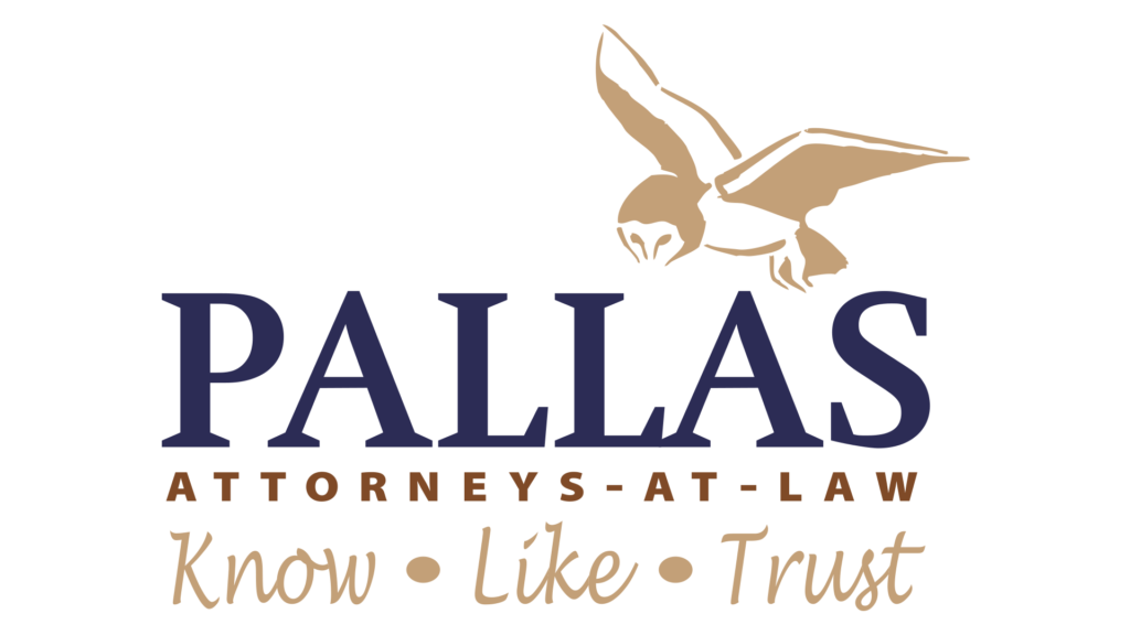Pallas Attorneys-at-Law