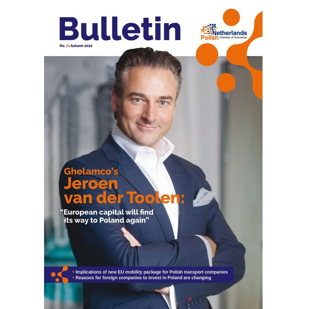 Bulletin no. 72 Autumn 2020
