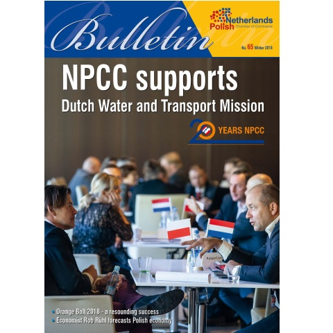 Bulletin no. 65 Winter 2018