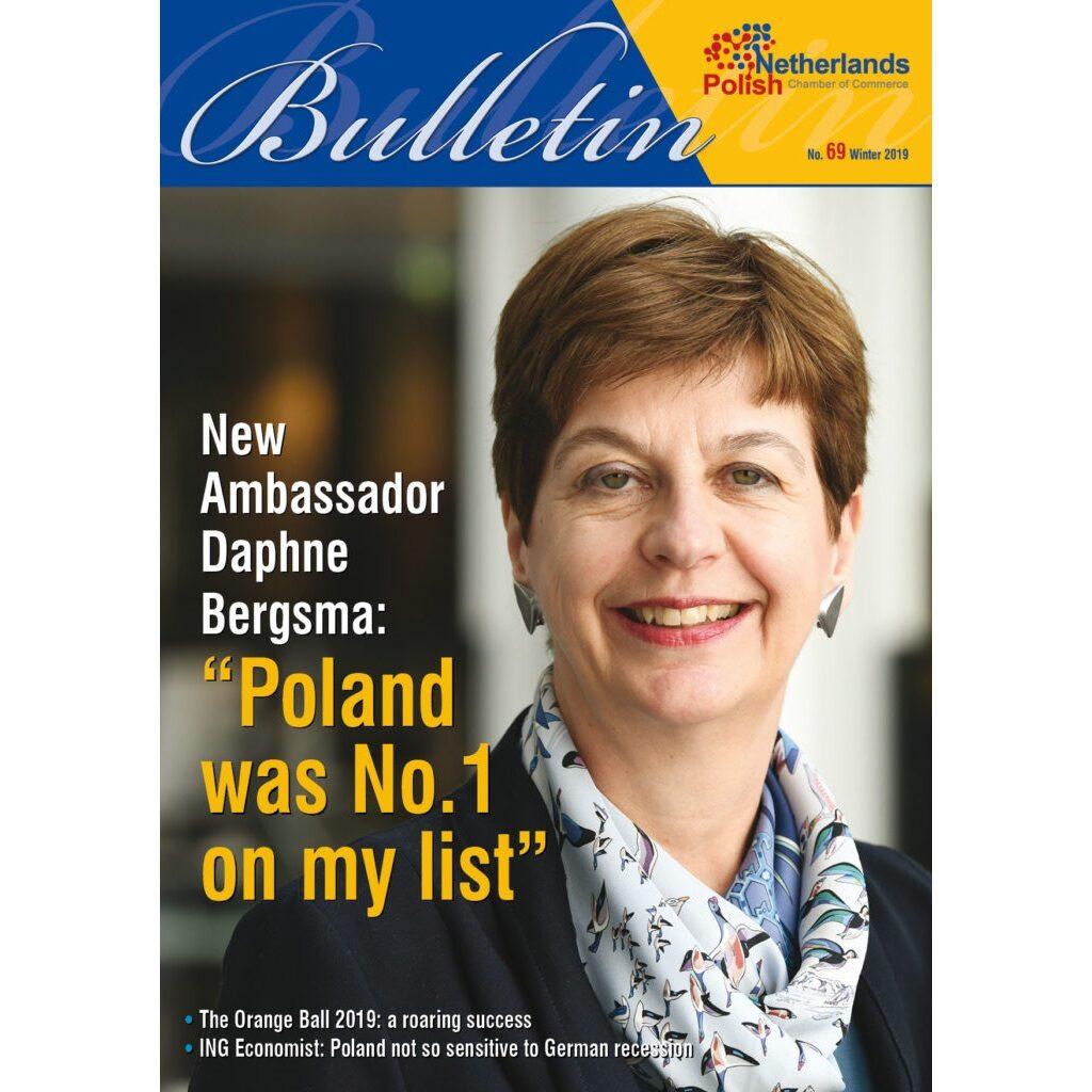 Bulletin no. 69 Winter 2019