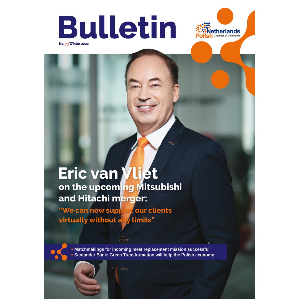 Bulletin no. 73 Winter 2020