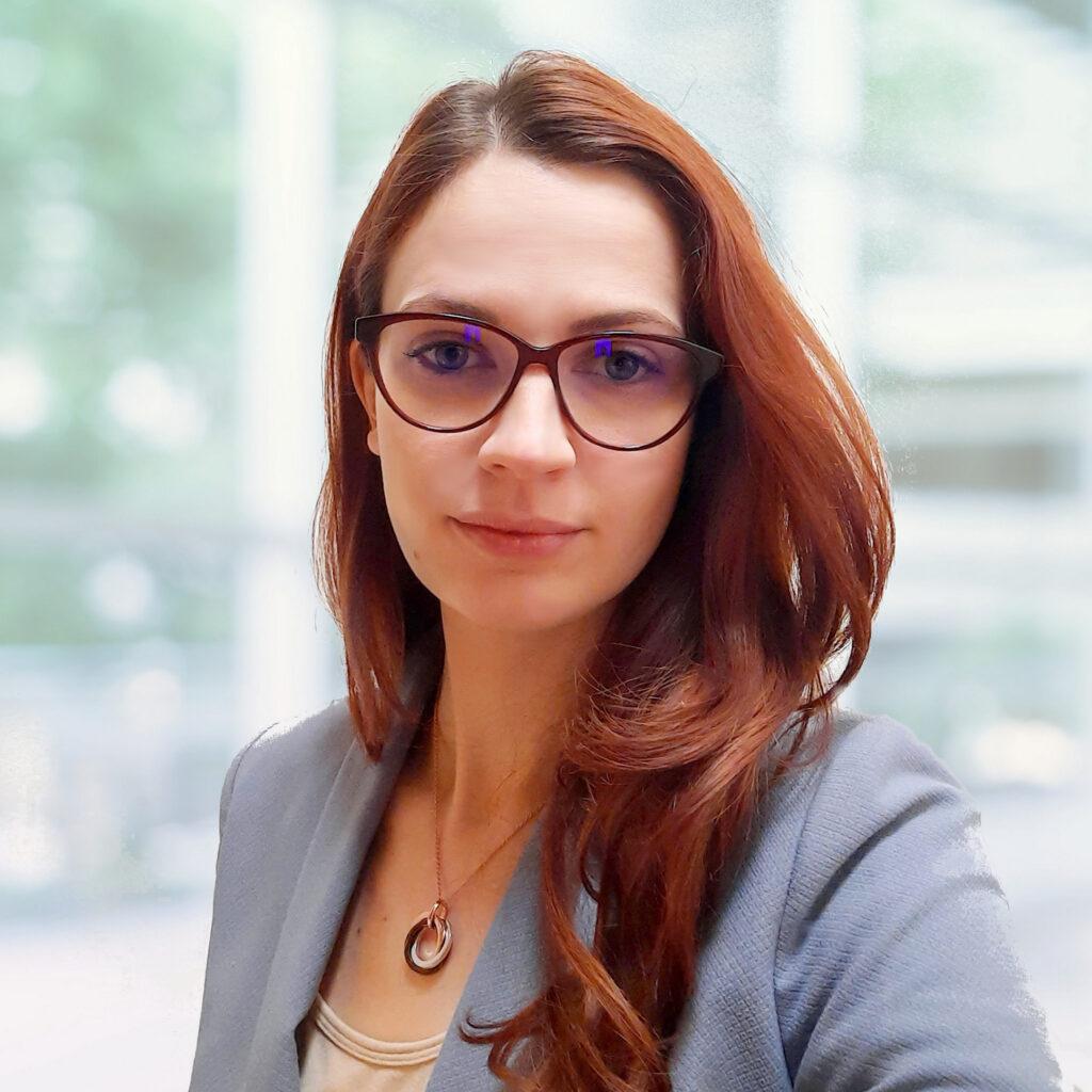 Milena Zychowicz