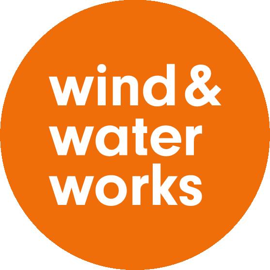 wind & water works